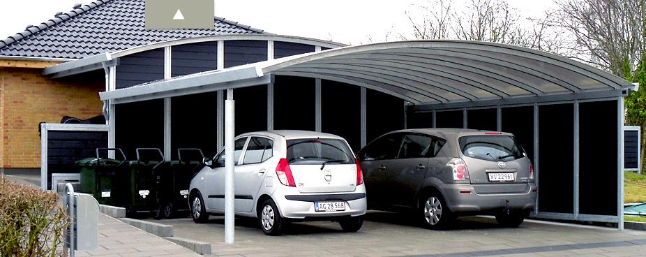 Kwp caports carport f r hamburg schleswig holstein und for Landesbauordnung schleswig holstein carport